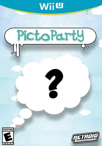 PictoParty WiiU coverM (APQE)