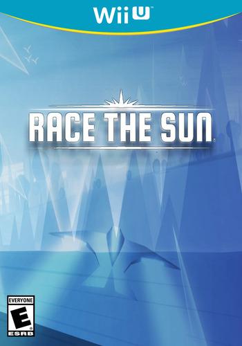 Race The Sun WiiU coverM (ARCE)