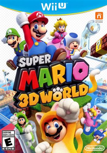 Super Mario 3D World WiiU coverM (ARDE01)