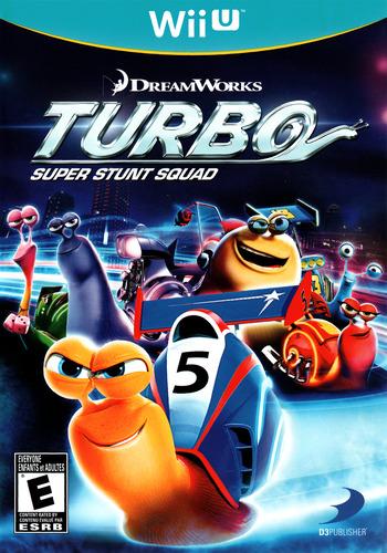 Turbo:Super Stunt Squad WiiU coverM (ATBEG9)