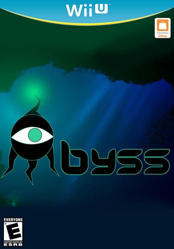 Abyss WiiU coverM (AVKE)