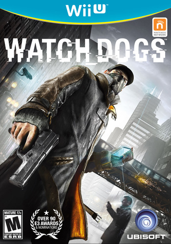Watch Dogs WiiU coverM (AWCE41)