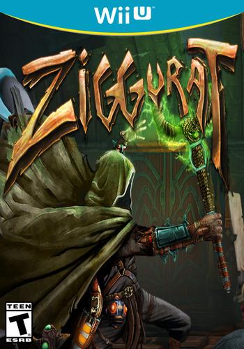 Ziggurat WiiU coverM (AZGE)