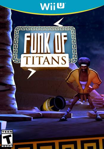 Funk of Titans WiiU coverM (BFSE)