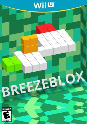 Breezeblox WiiU coverM (BRZE)