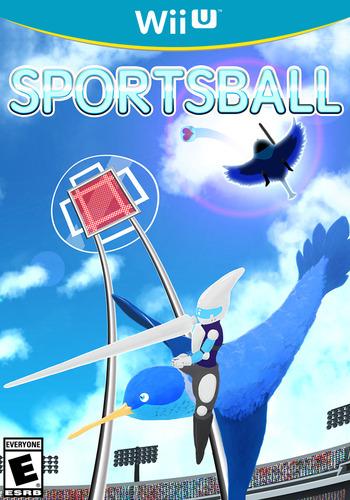Sportsball WiiU coverM (BSPE)