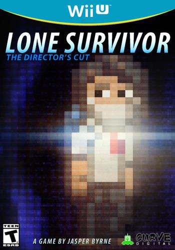 Lone Survivor: The Director's Cut WiiU coverM (BSWE)