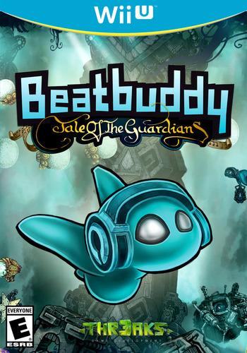 Beatbuddy WiiU coverM (BTBE)