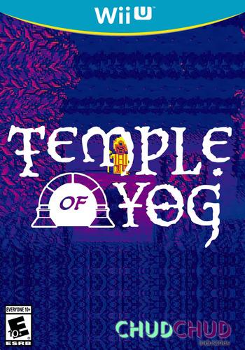 TEMPLE OF YOG WiiU coverM (BTYE)