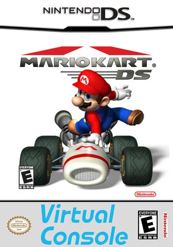 Mario Kart DS WiiU coverM (DACE)