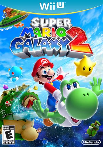 Super Mario Galaxy 2 WiiU coverM (VAAE)