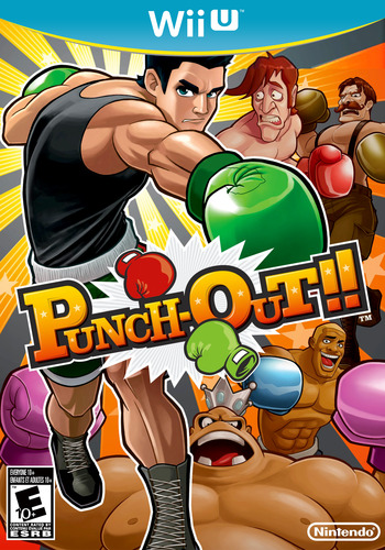 Punch-Out!! WiiU coverM (VACE)