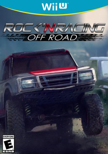 Rock 'N Racing Off Road WiiU coverM (WAEE)