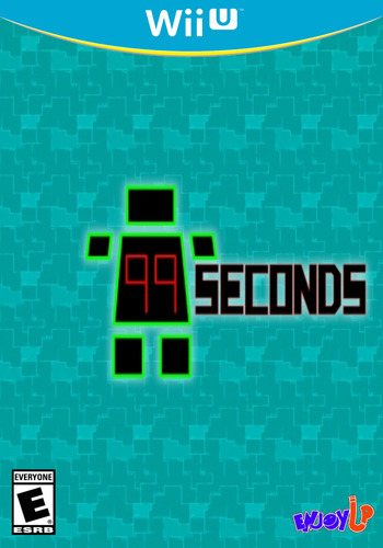 99Seconds WiiU coverM (WCQE)