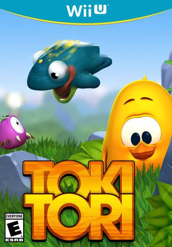 Toki Tori WiiU coverM (WKRE)