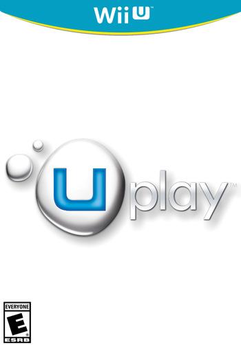Uplay WiiU coverM (WLAE)
