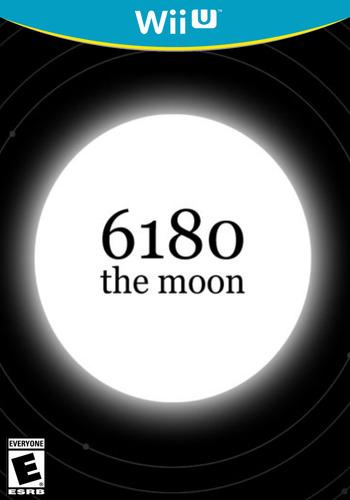 6180 the moon WiiU coverM (WM6E)