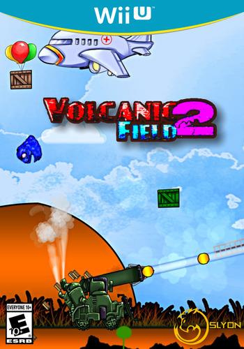 Volcanic Field 2 WiiU coverM (WVFE)