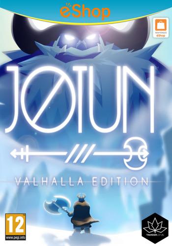 Jotun: Valhalla Edition WiiU coverM2 (AJVP)