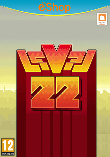 Level 22 WiiU coverM2 (AL2P)