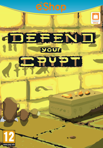 Defend your Crypt WiiU coverM2 (ALFP)