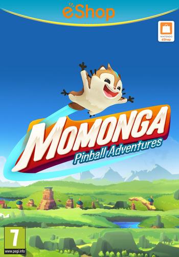 Momonga Pinball Adventures WiiU coverM2 (AMPP)