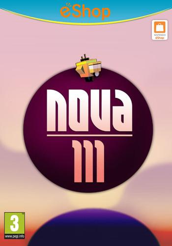 Nova-111 WiiU coverM2 (AN3P)