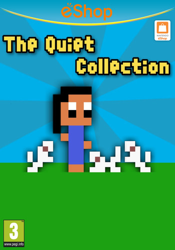 The Quiet Collection WiiU coverM2 (AQCP)