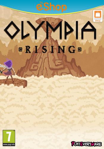 Olympia Rising WiiU coverM2 (AR7P)