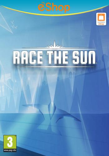 Race The Sun WiiU coverM2 (ARCP)