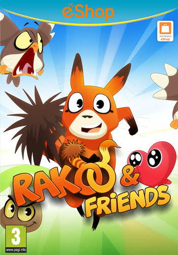 Rakoo & Friends WiiU coverM2 (ARFP)