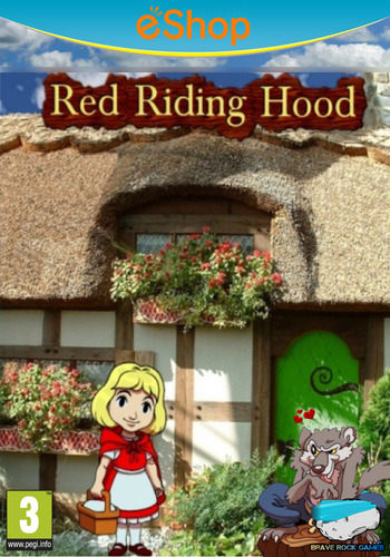 Red Riding Hood WiiU coverM2 (ARHP)