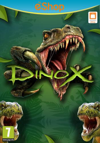 Dinox WiiU coverM2 (BDNP)