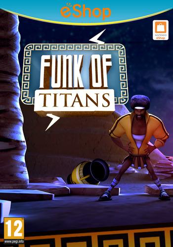 Funk of Titans WiiU coverM2 (BFSP)