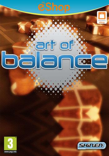 Art of Balance WiiU coverM2 (WABP)