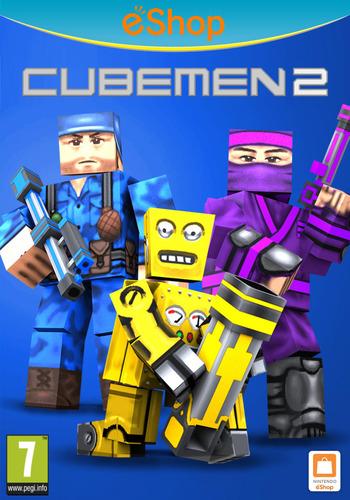 Cubemen 2 WiiU coverM2 (WANP)