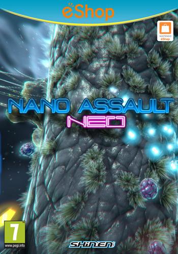 Nano Assault Neo WiiU coverM2 (WASP)