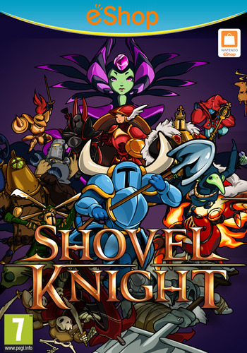 Shovel Knight WiiU coverM2 (WKNP)