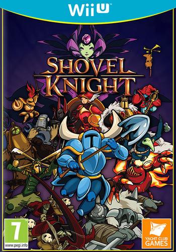 Shovel Knight WiiU coverM2 (WKNPAY)