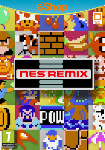 NES Remix WiiU coverM2 (WMGP)
