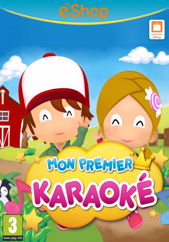 Mon Premier Karaoké WiiU coverM2 (WMKP)