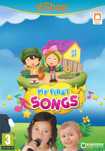 My First Songs WiiU coverM2 (WMSP)