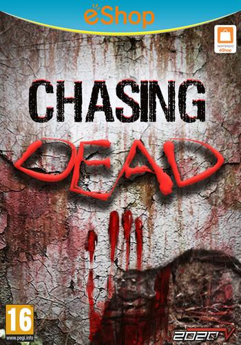 Chasing Dead WiiU coverM2 (WZHP)