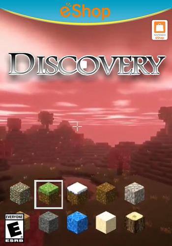 Discovery WiiU coverM2 (ADUE)