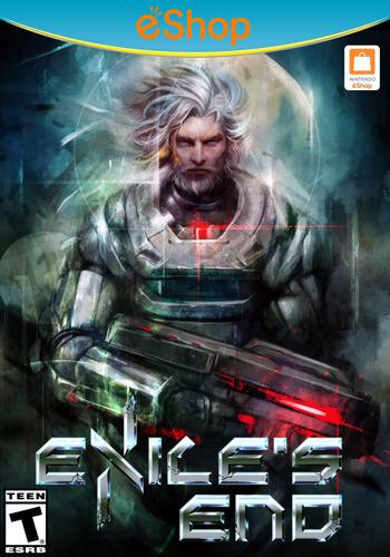Exile's End WiiU coverM2 (AE4E)