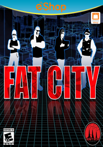 Fat City WiiU coverM2 (AFTE)