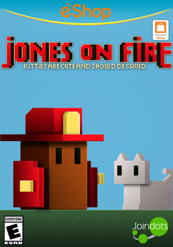 Jones on Fire WiiU coverM2 (AJFE)