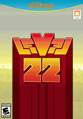 Level 22 WiiU coverM2 (AL2E)