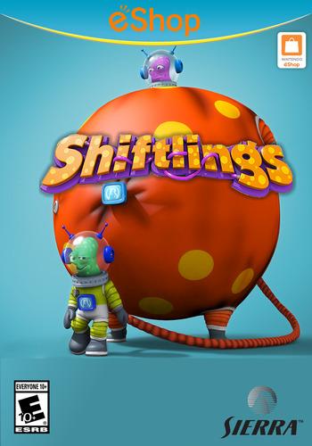 Shiftlings WiiU coverM2 (ALGE)