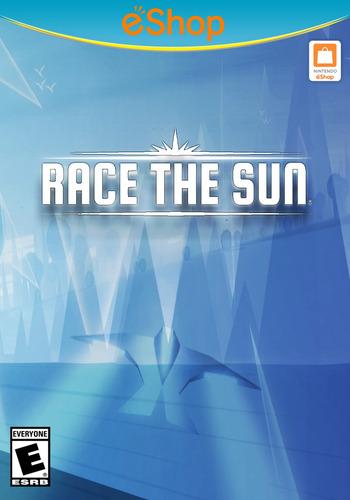 Race The Sun WiiU coverM2 (ARCE)